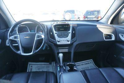 2013 Chevrolet Equinox LTZ, AWD, NAVI AND BACK UP CAM