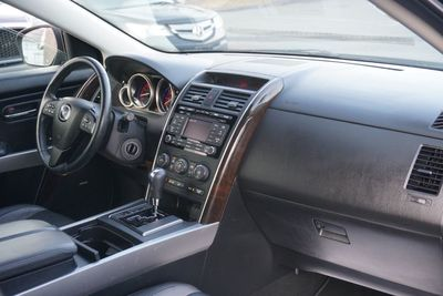 2011 Mazda CX-9 Grand Touring, One Owner, Clean Carfax!