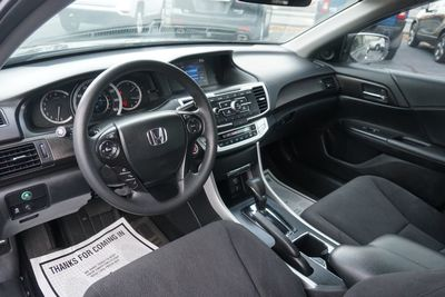 2014 Honda Accord EX, Sunroof, LOW MILES