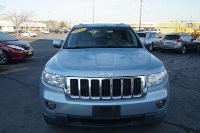 2012 Jeep Grand Cherokee Laredo, 4X4, ONE OWNER