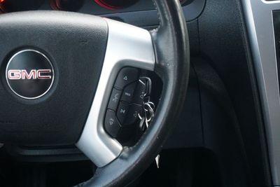 2012 GMC Acadia SLT1, AWD, THIRD ROW