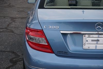 2010 Mercedes-Benz C 300 C 300 Luxury