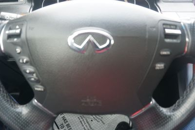 2007 INFINITI M35 x