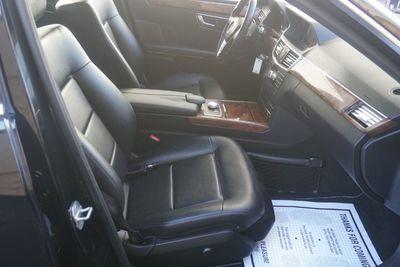 2012 Mercedes-Benz E 350 E 350 Luxury