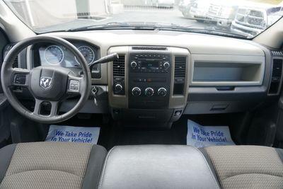 2012 RAM 1500 Tradesman