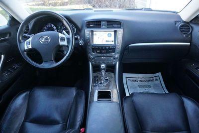 2012 Lexus IS 350 IS 350 AWD