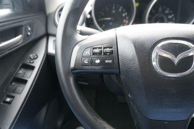 2011 Mazda MAZDA3 i Touring