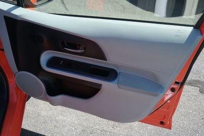 2012 Toyota Prius c Three