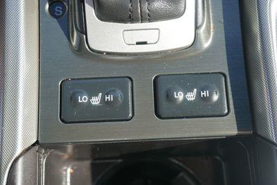 2011 Acura TL Tech Auto