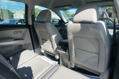 2010 Mazda CX-9 Grand Touring
