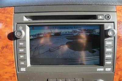 2009 Chevrolet Suburban LTZ
