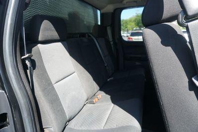 Wondrous 2010 Chevrolet Silverado 1500 Ls At Green Leaf Auto Sales Short Links Chair Design For Home Short Linksinfo