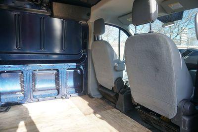 2015 Ford Transit Cargo Van