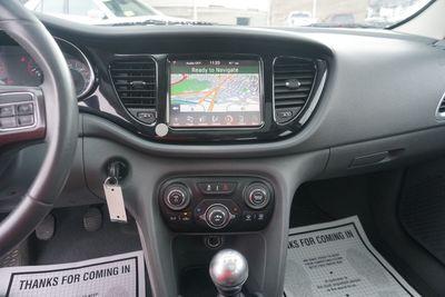 2013 Dodge Dart Rallye