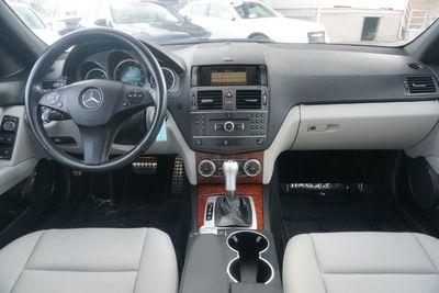2011 Mercedes-Benz C 300 C 300 Sport