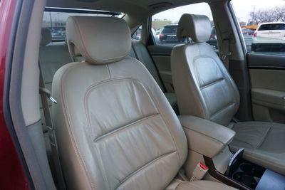2011 Hyundai Azera Limited