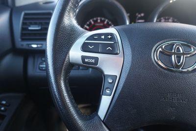 2013 Toyota Highlander SE
