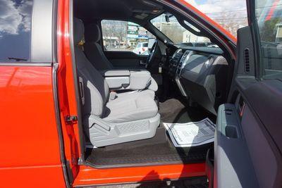 2012 Ford F-150 XLT