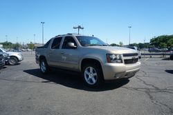 2007 Chevrolet Avalanche 3LT, NEW ENGINE WITH ZERO MILES