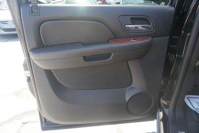 2012 Chevrolet Avalanche LTZ