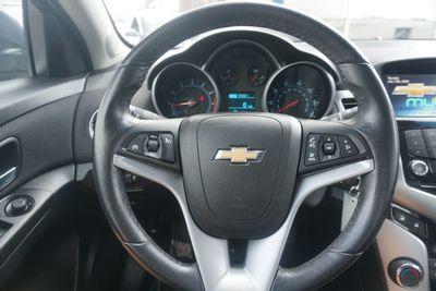 2014 Chevrolet Cruze 1LT