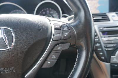2011 Acura TL Tech HPT Auto