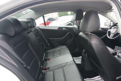 2014 Volkswagen Jetta Sedan SE w/Connectivity